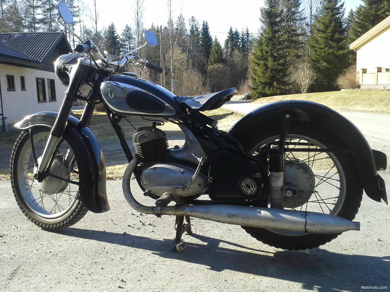 dkw rt rt 250 2 250 cm 1956 jalasj rvi motorcycle. Black Bedroom Furniture Sets. Home Design Ideas