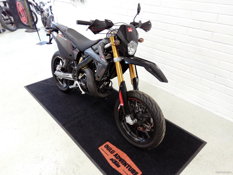 rieju mrt 50 motard pro power up 50 cm 2017 oulu moped nettimoto. Black Bedroom Furniture Sets. Home Design Ideas