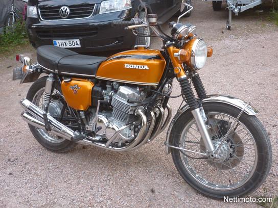 Honda Cb 750 Four K1 750 Cm U00b3 1971 - Vantaa