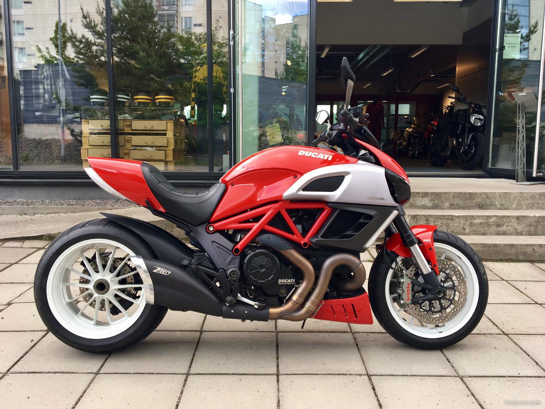 Enlarge Image Ducati Diavel