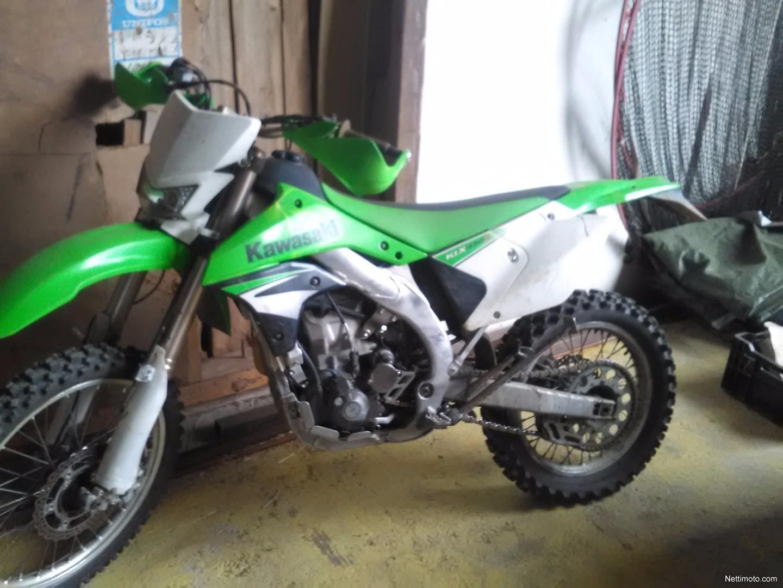 Kawasaki Klx  Nettimoto