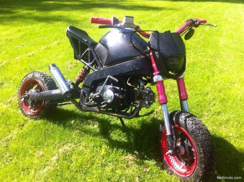 skyteam pbr 50 cm 2006 kuusankoski moped nettimoto. Black Bedroom Furniture Sets. Home Design Ideas