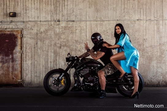 Cost  Harley Davidson Special Edition