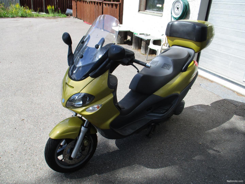 piaggio x9 500 cm 2002 tuusula scooter nettimoto. Black Bedroom Furniture Sets. Home Design Ideas