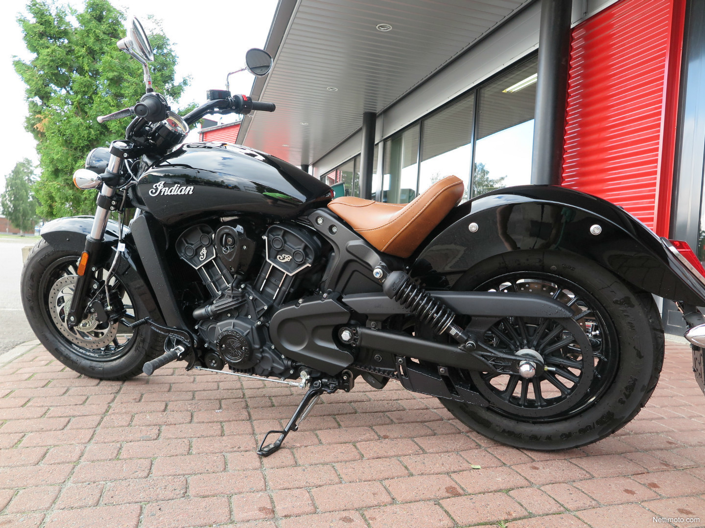 indian scout sixty 1 000 cm 2017 joensuu motorcycle nettimoto. Black Bedroom Furniture Sets. Home Design Ideas