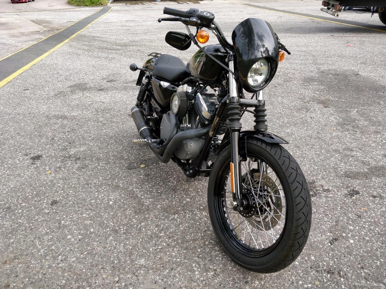 Harley Davidson Nightster For Sale Bc