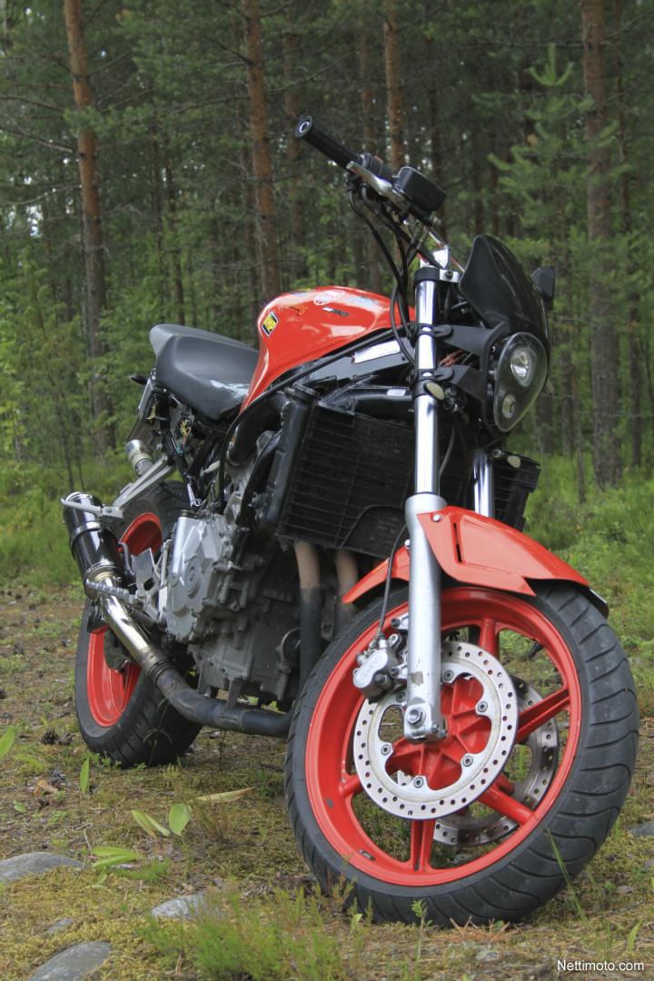 honda cbr 600 f pc25 600 cm 1994 joensuu motorcycle. Black Bedroom Furniture Sets. Home Design Ideas