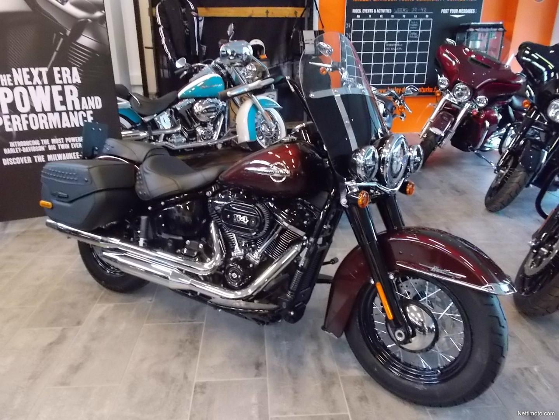 Harley Davidson Heritage Softail Service Manual
