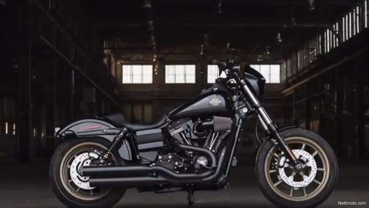 harley davidson dyna fxdls low rider s 1 800 cm 2017 tallinn motorcycle nettimoto. Black Bedroom Furniture Sets. Home Design Ideas