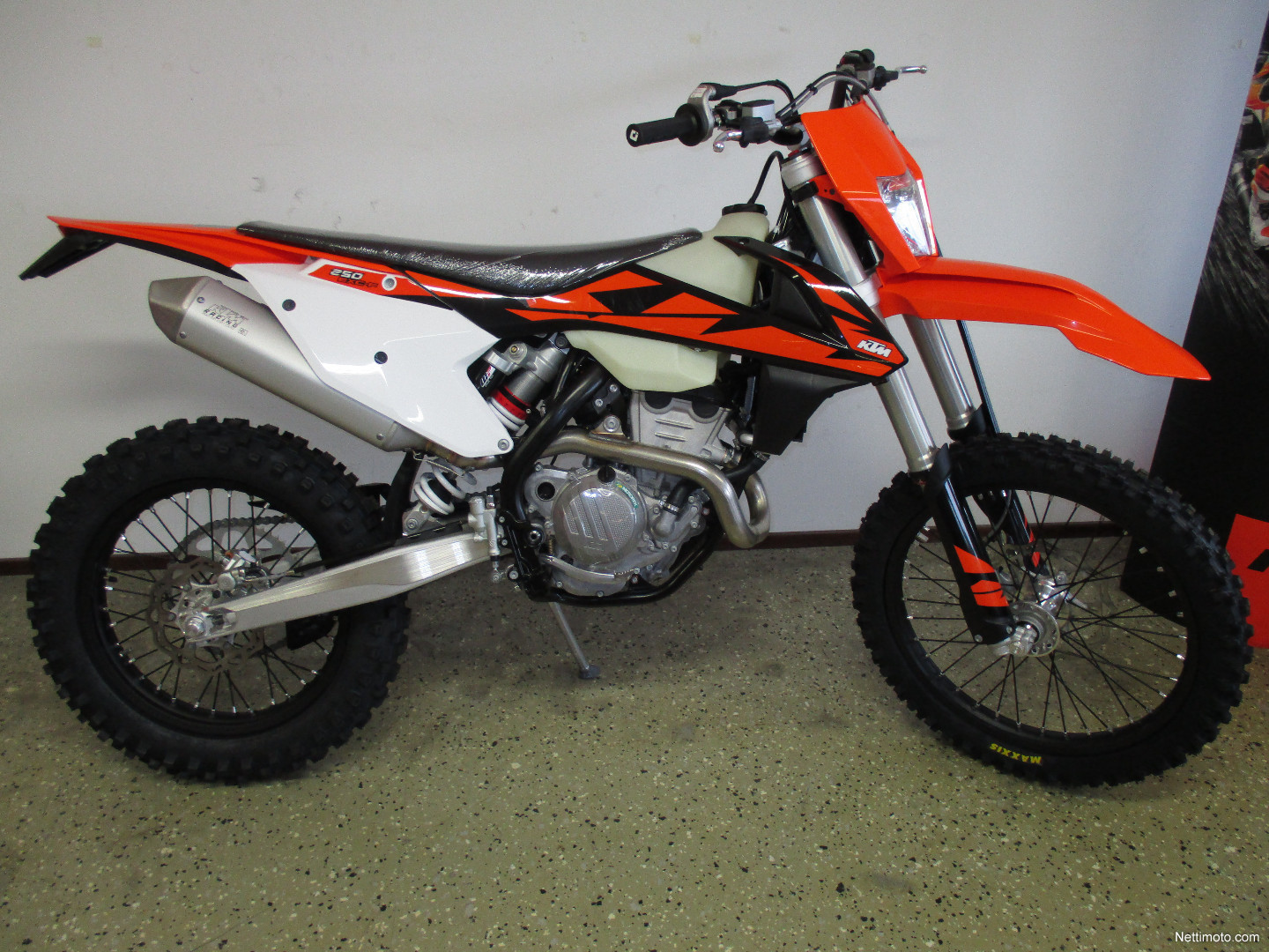Motorcycle Irbis GR 250: photo, specifications, pros and cons, reviews 31
