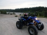 Sachs Quad4Rock 250