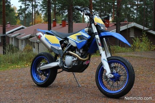 Husaberg FE 501 E 500 Cm 2013