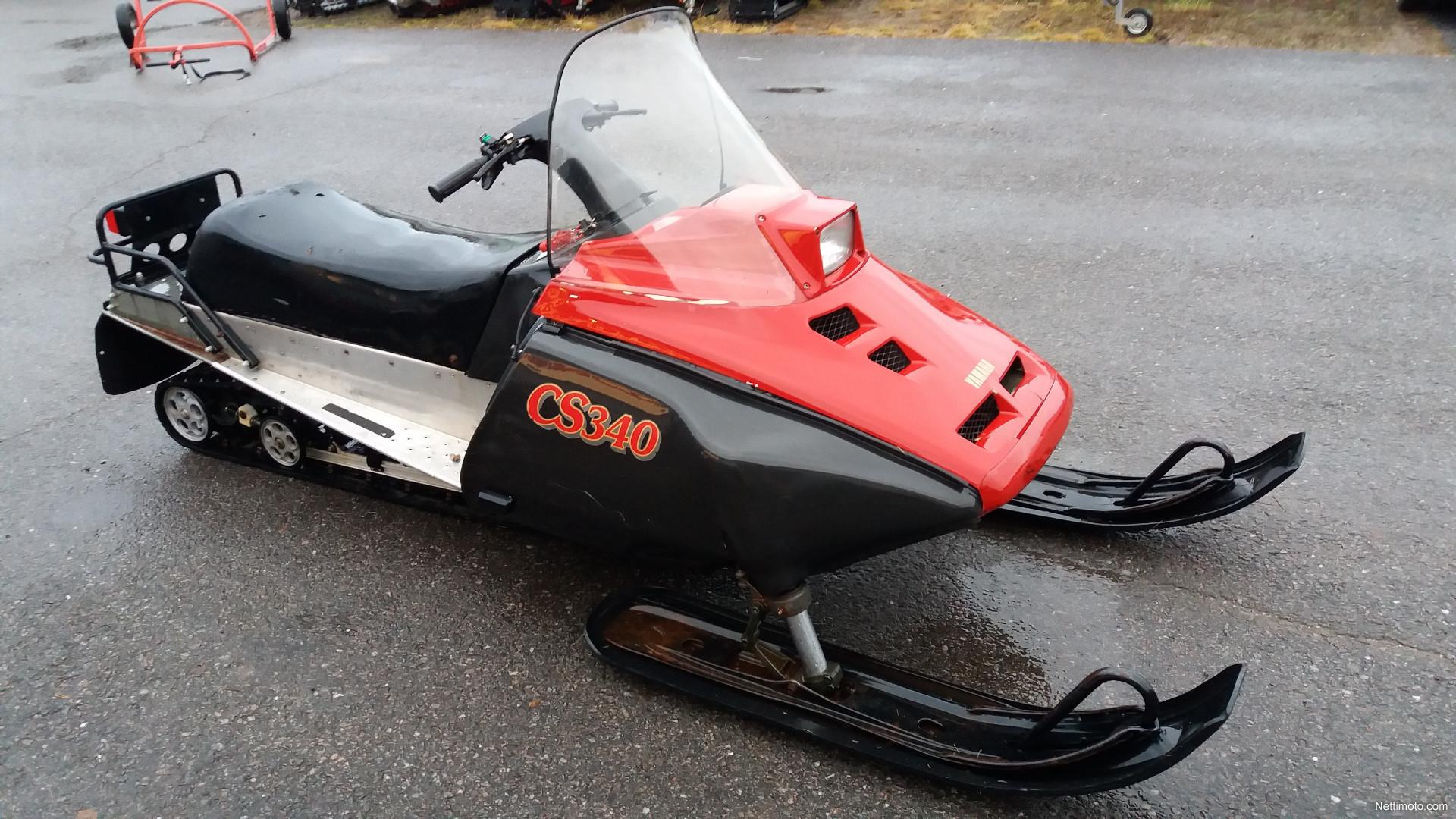 Yamaha Ovation CS 340 LT 136 350 Cm179 1991 Rovaniemi