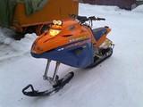 Snowhawk 600