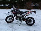 MH Motorcycles MH10 50