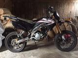 MH Motorcycles RYZ 50 Pro