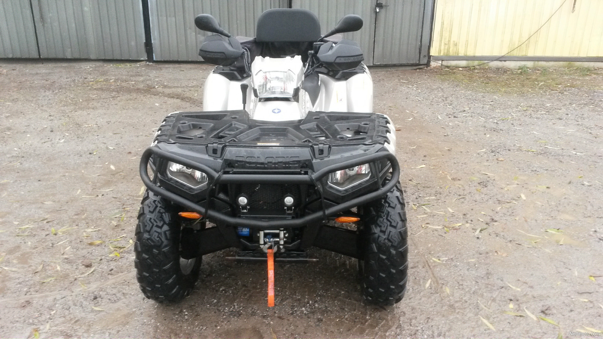 polaris sportsman 550 xp service manual