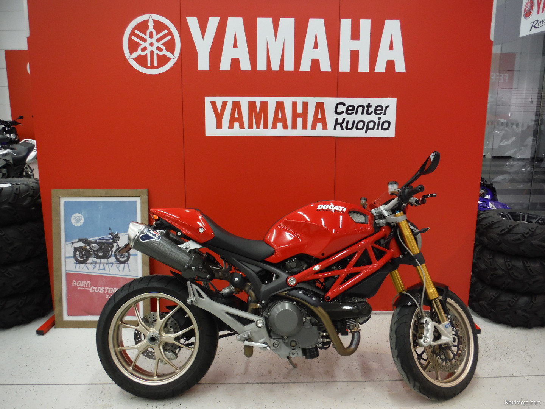 Enlarge image. Ducati Monster
