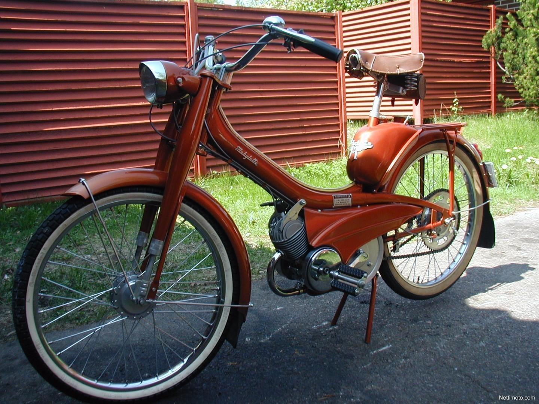 mobylette av44 50 cm 1962 lahti moped nettimoto. Black Bedroom Furniture Sets. Home Design Ideas
