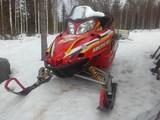 Arctic Cat F-sarja