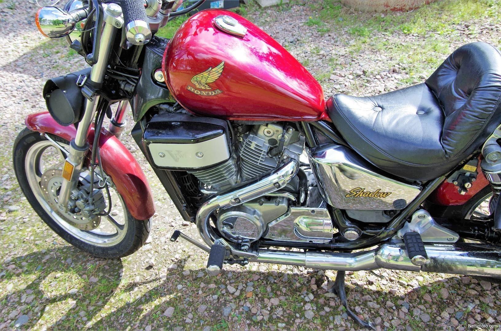 Honda VT. 700 Shadow VT700C SHADOW USA