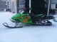 Arctic Cat Crossfire 6