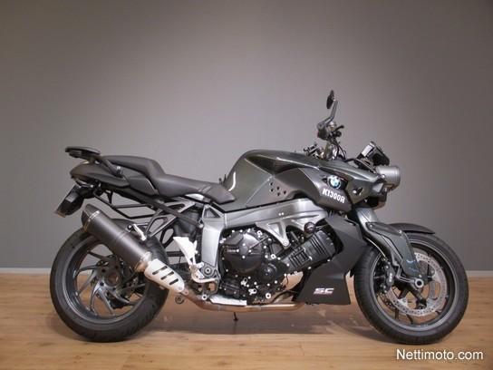 Bmw K 1300 R 1 300 Cm 2010 Pirkkala Motorcycle Nettimoto