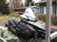 Yamaha RS Rage