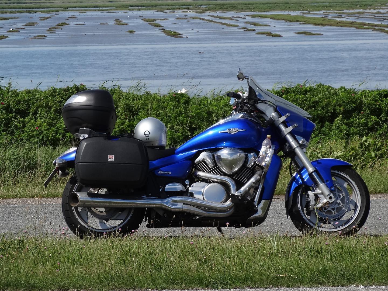 suzuki intruder m1800r 1 800 cm 2008 lieto motorcycle. Black Bedroom Furniture Sets. Home Design Ideas