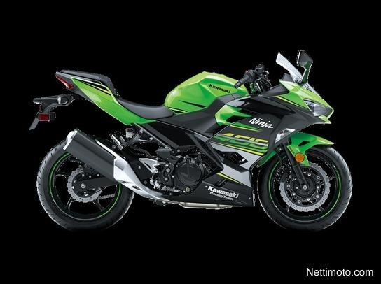 Kawasaki Ninja 2020, ,