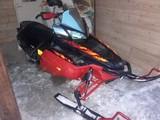 Yamaha RS Vector