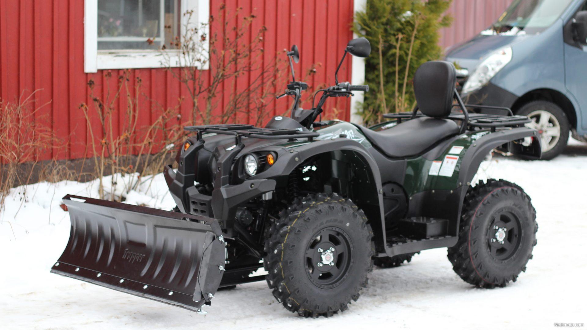 Trapper 500