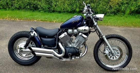 Yamaha XV 535 Virago Bobber 550 Cm 1993