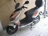 Keeway RX8