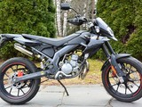 Derbi DRD Evo Limited Edition
