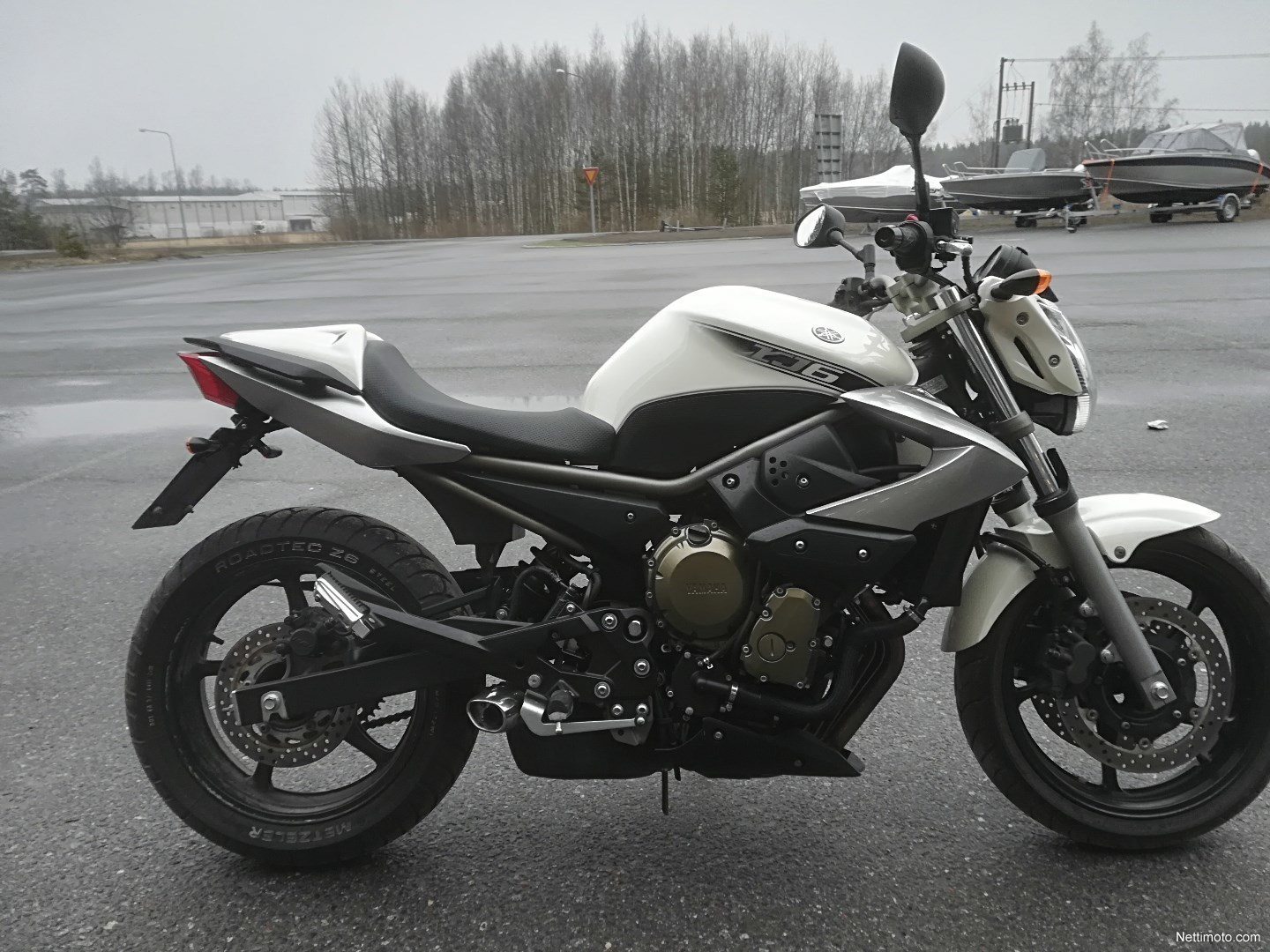 Yamaha Diversion XJ6 (2009-2015) • For Sale • Price Guide