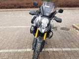 Suzuki DL