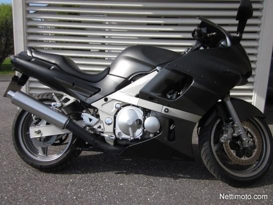 Kawasaki ZZR 600 Cm3 1998