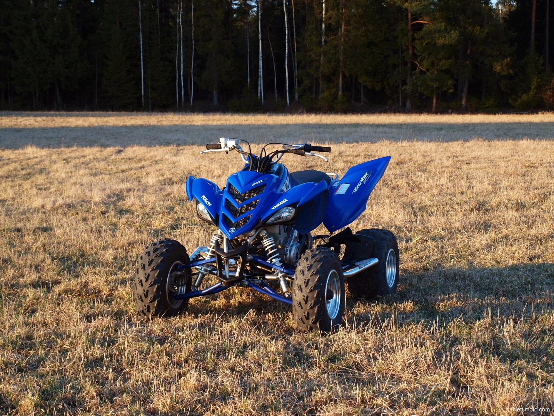 Yamaha raptor 700 r 700 cm 2006 iitti m nkij nettimoto for Yamaha raptor 50