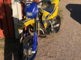 CH Racing WSM