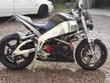 Buell XB9SX