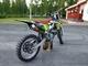 Honda CRF