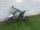 Terra moto -