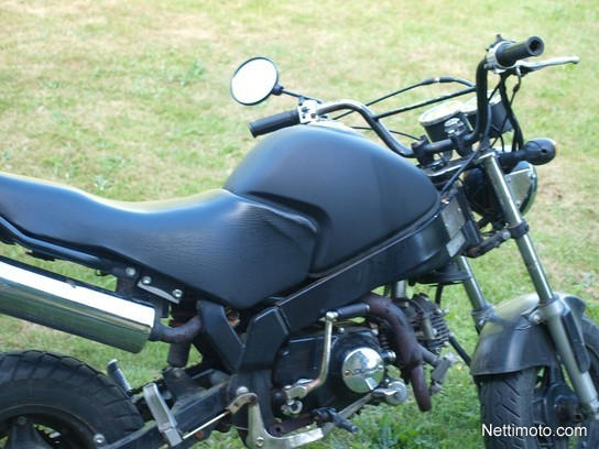 skyteam pbr 50 cm 2009 tuusula moped nettimoto. Black Bedroom Furniture Sets. Home Design Ideas