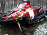 Arctic Cat F5 Firecat