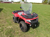 Arctic Cat 450