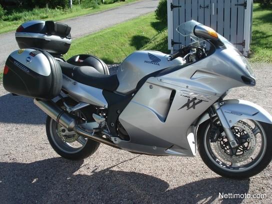 Honda Xx Blackbird Cm3 100 2005 Cbr 1100 1 Vantaa Super H9IYWED2