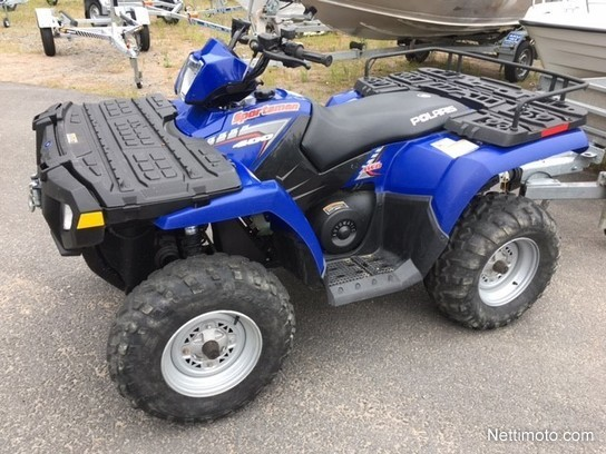 Polaris Sportsman 400 4x4 400 cm³ 2005 - Ruovesi - All