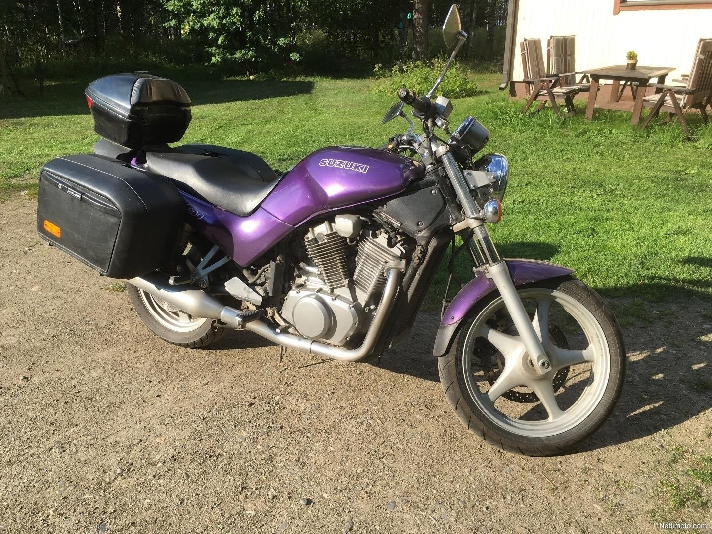 Suzuki VX 800 800 cm³ 1995 - Tampere - Moottoripyörä