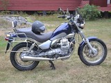 Moto Guzzi 750 Nevada Classic